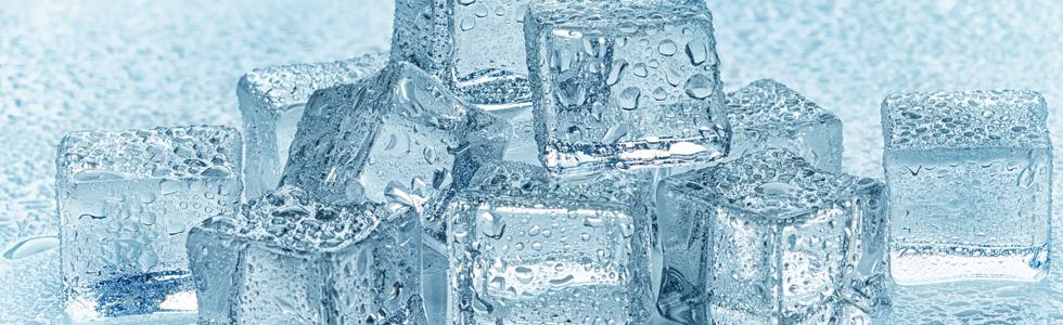 Water atomization: high pressure